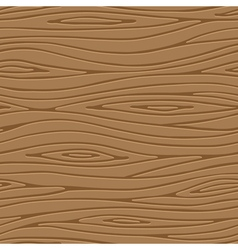 Seamless pattern of wooden texture vector