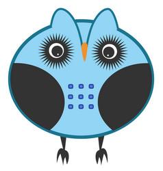 Owl character vector