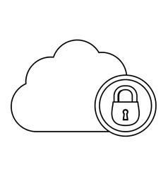 Database optimization and tuning lock image vector