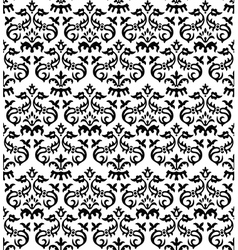 Renaissance ornament vector