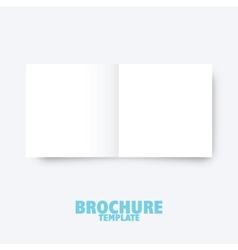 20 6 2016 brochure vector image