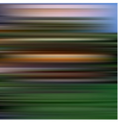 abstract motion blur background vector image