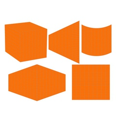 brick vector image vector image