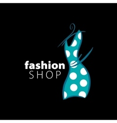 Logo fashion vector