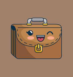 Portfolio handmade character drawn icon vector