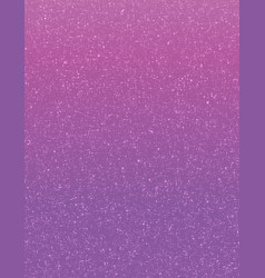 Purple speckled background vector