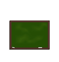 School green board vector