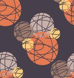 Abstract circle 01 vector