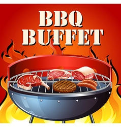 Buffet vector