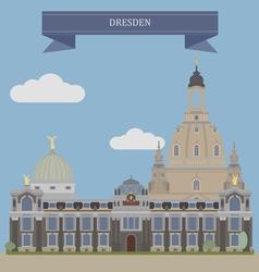 Dresden vector