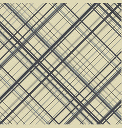 geometry background vector image vector image