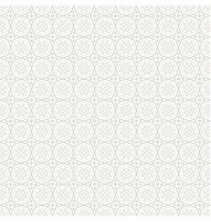 Ancient ornamental pattern - seamless vector
