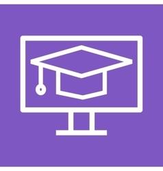 Online degree vector