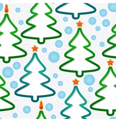 Background for Christmas vector image