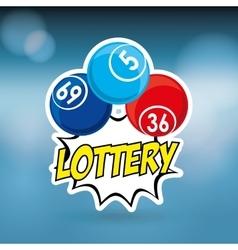 casino game icon design vector image