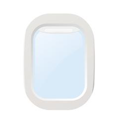 Airplane illuminator vector