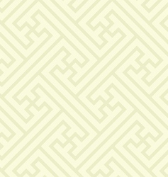 kimono pattern vector image vector image