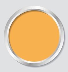 Web button vector