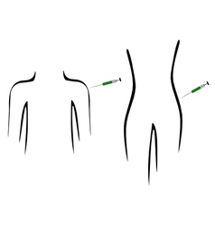 Inoculation for people vector