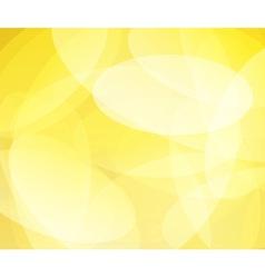 summer blurs vector image vector image
