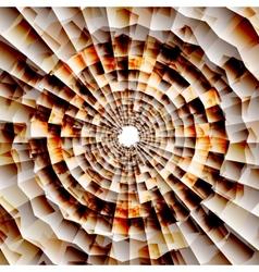 Nano texture color vector