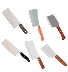 Cutlery Kitchen illsutration vector image