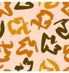 Farbic pattern seamless vector