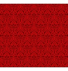 renaissance ornament vector image vector image