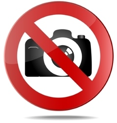 No photo - vector