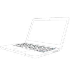 Notebook iso vector