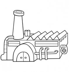 Factory vector
