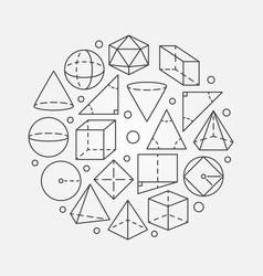 Geometry mathematics vector