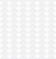 modern white abstract background vector image vector image