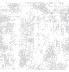 Scratch grunge seamless pattern vector image