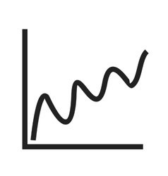 Bell shaped graph vector