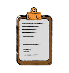 Report document icon vector