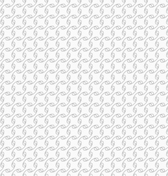 Slim gray diagonal fastened arks vector