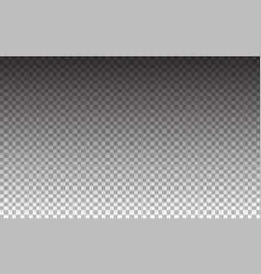background in the form of a transparent background vector image