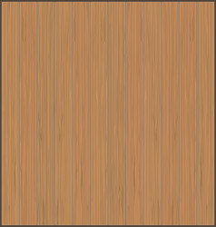 wood planks flat texture realistic brown wooden vector image vector image