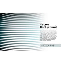 abstract wave design elements vector image