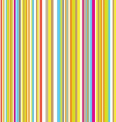 Candy stripe retro vector