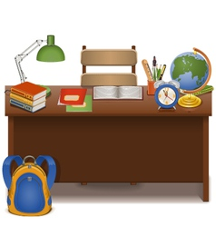 Pupil table vector