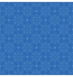 Seamless texture on blue pattern fill vector