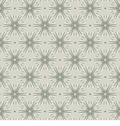 Gray vintage graphic seamless pattern vector