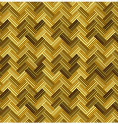 Straw wicker seamless pattern vector