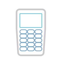 Dataphone vector