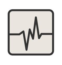 Earthquake reading vector