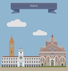 Padua vector