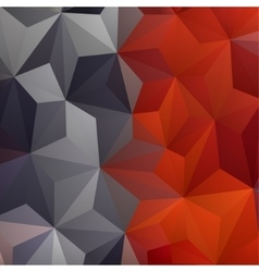 Abstract geometrical background vector