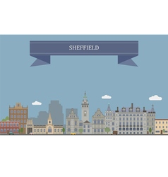 Sheffield vector